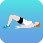Glutes & Buttocks Muscles Workouts Lite